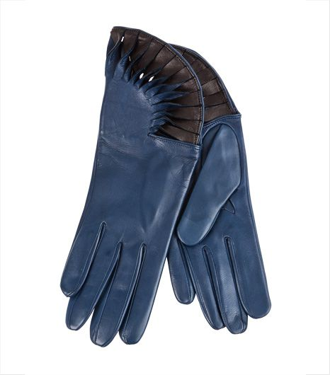 Thomasine  Thomasine Paris Gloves
