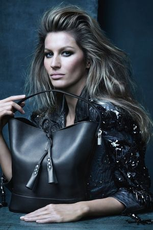 Louis Vuitton S/S 2014 Campaign