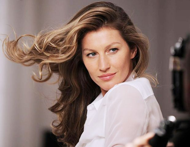 Do Gisele & Tom Brady Really Have the Same Beauty Routine?