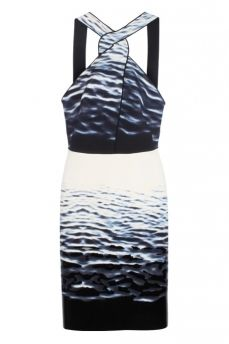 Dion Lee  Surface Ripple Dress