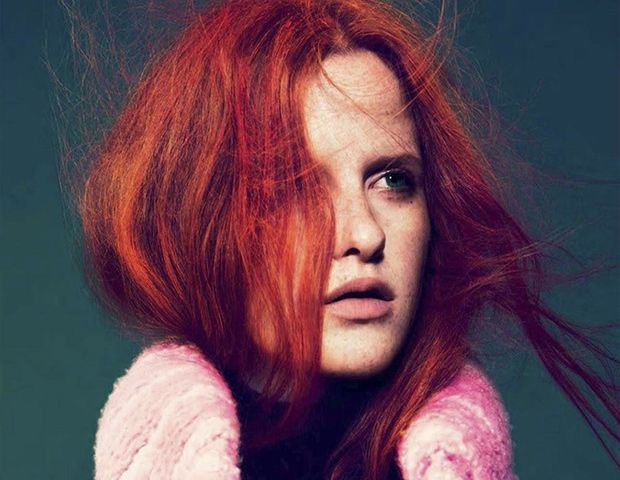 Calling All Redheads! 7 Expert Tips for Keeping Your Colour Bright