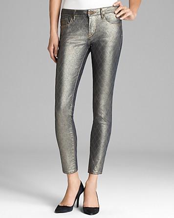 D-ID  New York Skinny Jeans
