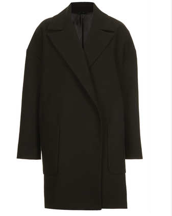 Topshop  Oversized Blazer by Boutique