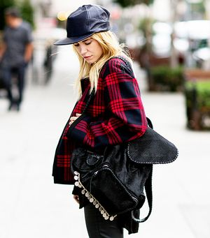 The Have-to-Have-It Backpack Getting Love From Jessica Alba & More