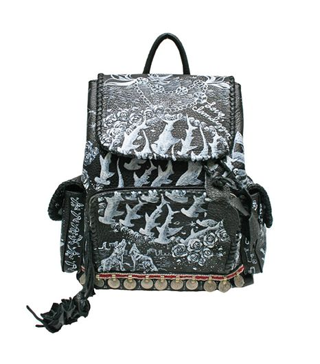 Simone Camille The Limited Edition Backpack