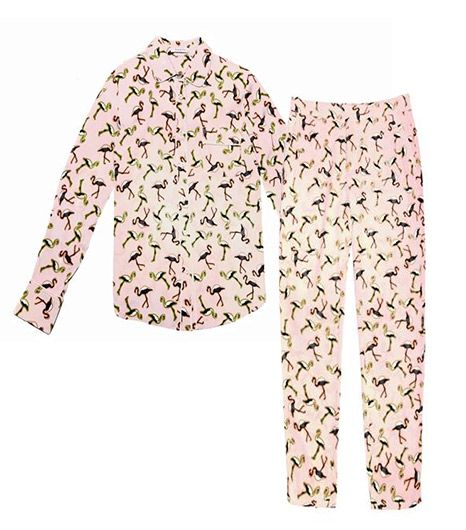 Piamita x The Webster Pajama Set