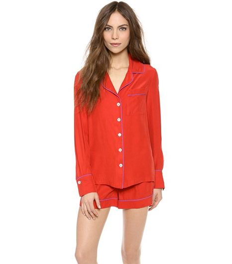 Three J NYC  Jane PJ Set
