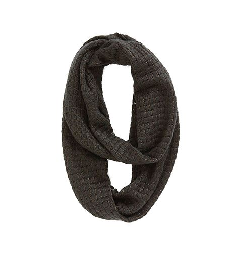 Knit Infinity Scarf  Collection XIIX
