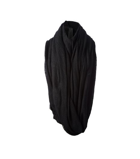 Barbara I Gongini  Oversized Scarf