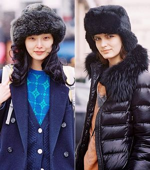 Combat The Cold In Winter's Most Beloved Hat