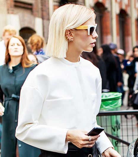 A 10 Step Guide to Dressing Like a Street Style Pro