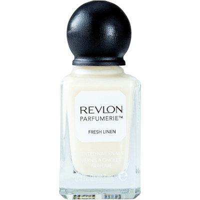 Revlon Scented Nail Enamel in Fresh Linen