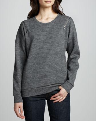 J Brand  Katarina Sweatshirt