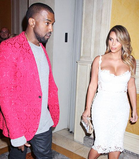 Style Quiz: Which Fashionable Couple Are You?