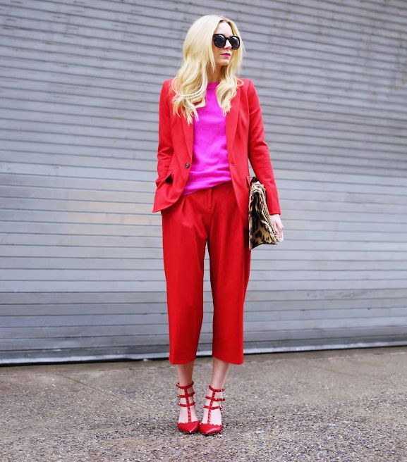 The Coolest Blogger Looks of the Week