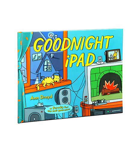 Goodnight iPad: