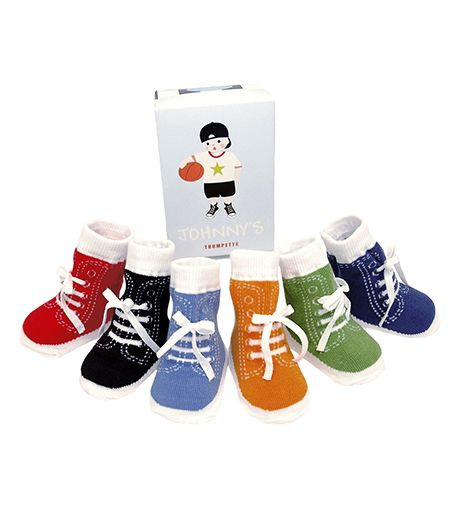 Trumpette Trumpette Tennis Shoes Sock Set