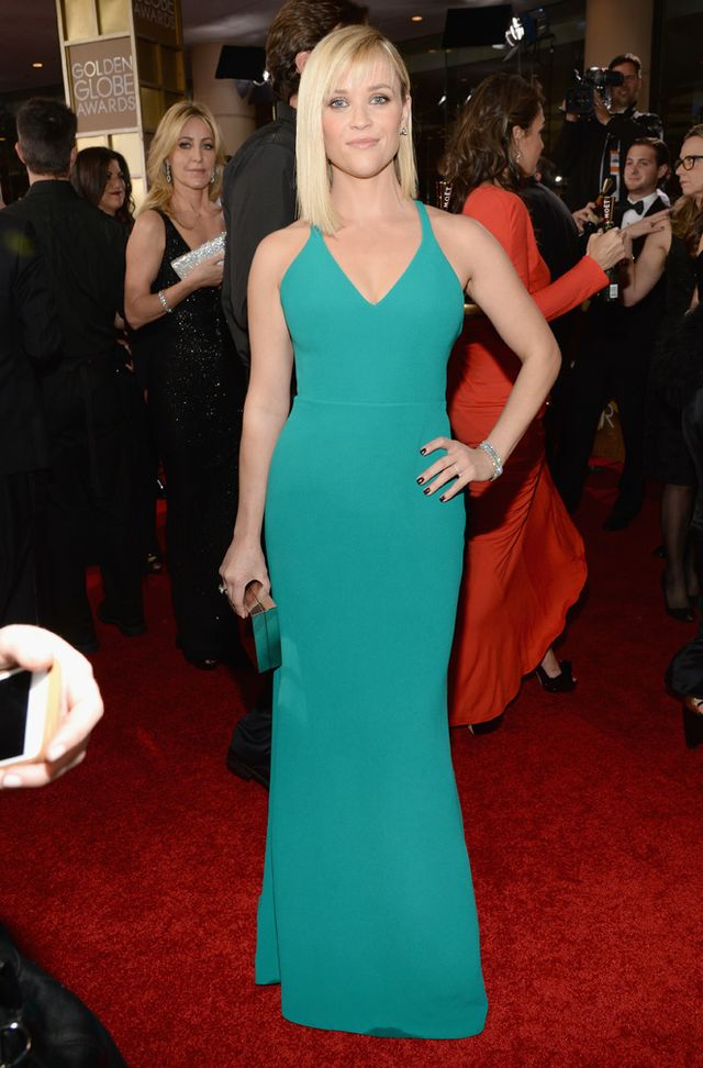 WHO: Reese Witherspoon
