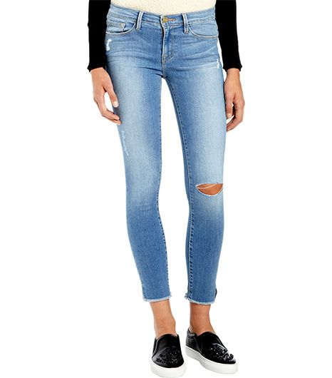 Frame Denim  Frame Denim Skinny De Jean