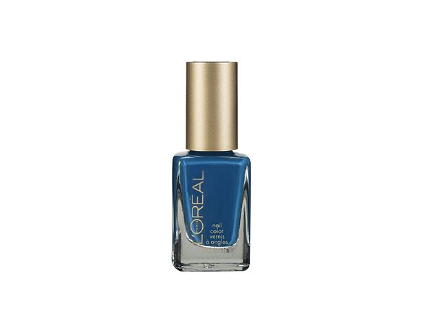 L'Oreal Paris Colour Riche Nail Polish in Jet Set