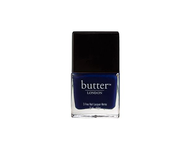 Butter London Nail Lacquer in Royal Navy
