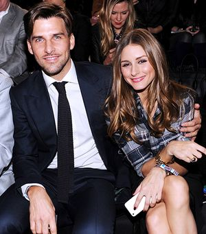 Wedding Planning With Olivia Palermo, Emma Roberts, and Jamie Chung