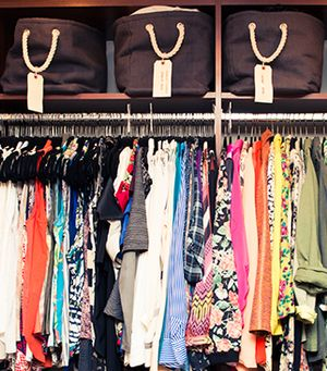 3 Easy Ways To Give Your Closet A Makeover