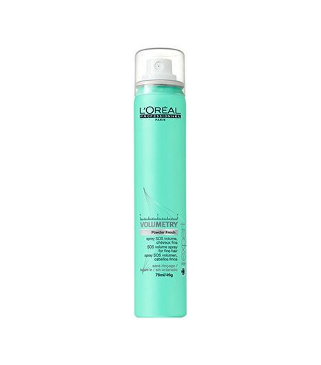L'oreal  L'oreal Volumetry Powder Fresh SOS Refreshing Spray