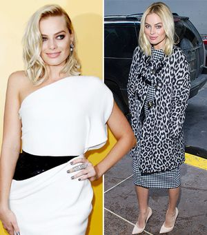 Who's That Girl? Meet The Wolf Of Wall Street's Stylish Leading Lady