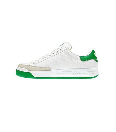 Adidas Adidas Rod Laver Mesh Shoes