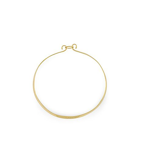 Club Monaco  Smooth Choker