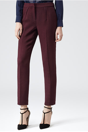 REISS  Marvin Occasion Trousers