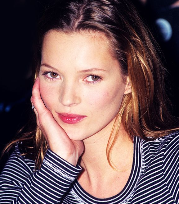 What Kate Moss Has Taught Us About Life, Love & Fashion