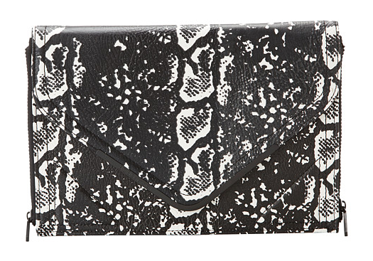 BCBG Generation The Higher Maintenance Clutch