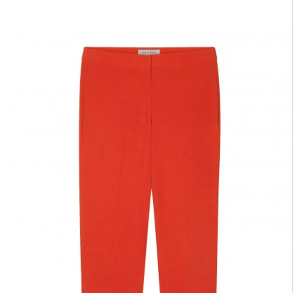 Sandro  Poison Ankle Pants