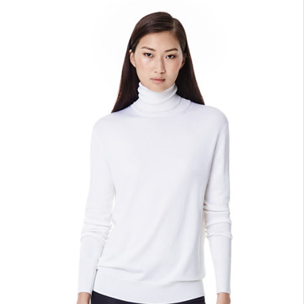 Theory  Azaline Sweater in Leftbank