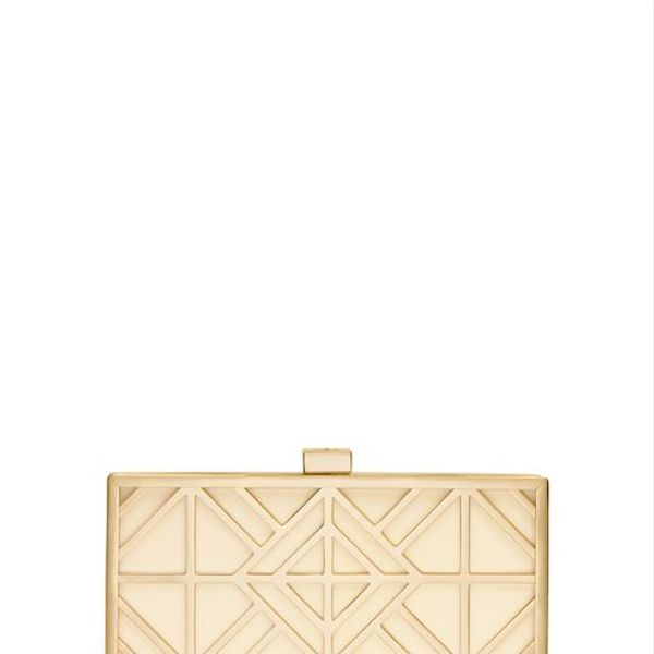 Tory Burch  Fret Clutch