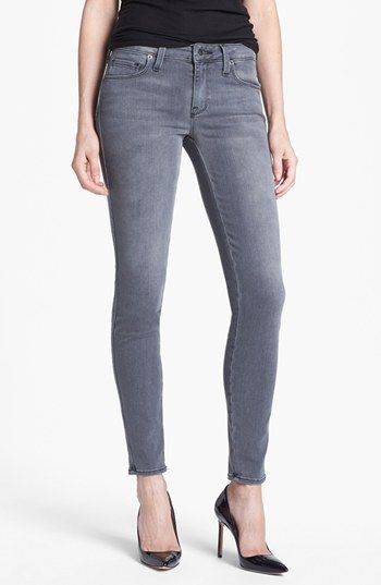 Genetic Denim Shya Cigarette Skinny Jeans