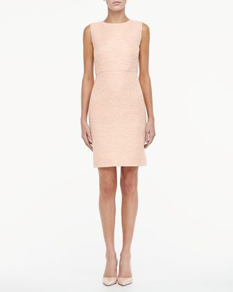 Kate Spade New York  Della Tweed Sheath Dress