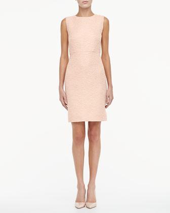 Kate Spade New York  Della Tweed Sheath Dress