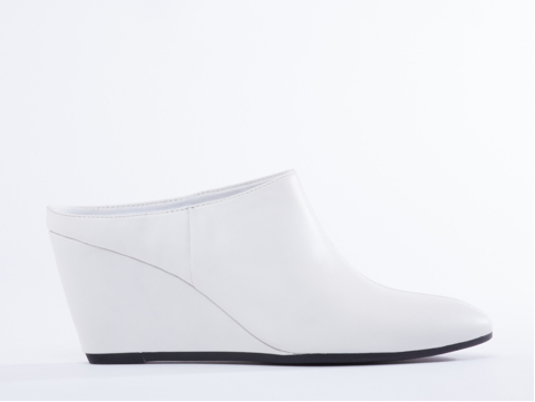 Sole Struck  Maritsa Wedges