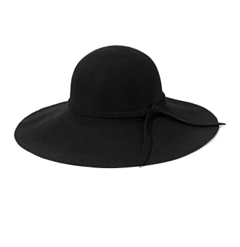 Nasty Gal  Carissa Floppy Hat