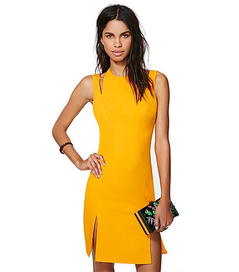 Nasty Gal  Keepsake Don't Save Me Dress