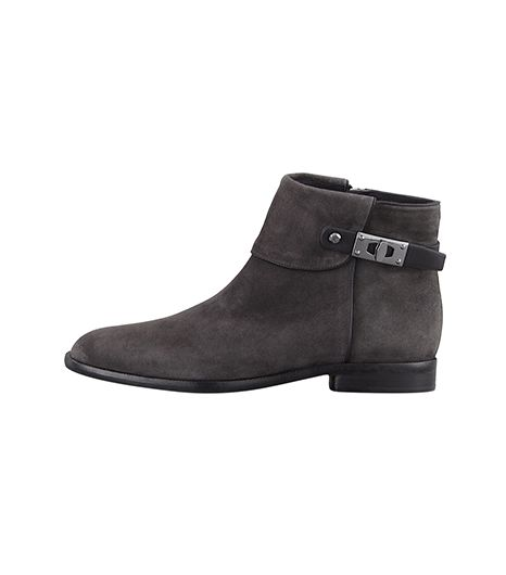 VC Signature VC Signature Calypso Suede Ankle Boots