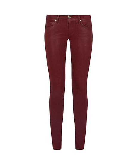 Juicy Couture Coated Skinny Jeans  Juicy Couture Coated Skinny Jeans