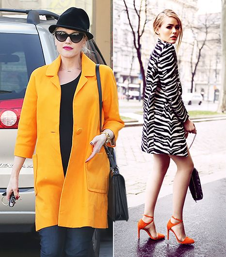 Want To Wear More Colour? Here's 9 Easy Ways To Brighten Your Look