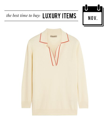 November: Luxury Items