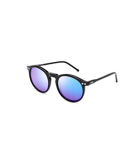 Wildfox  Steff Deluxe Mirror Sunglasses