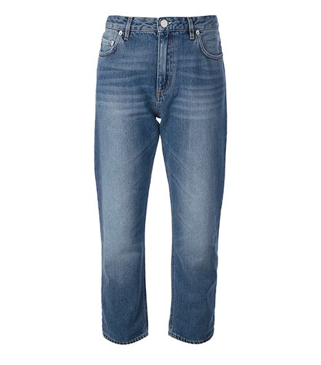 Acne  Pop Boyfriend Jeans