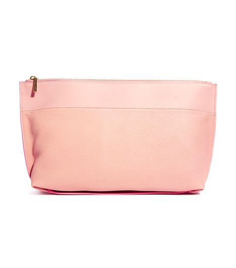 Whistles  Madison Clutch